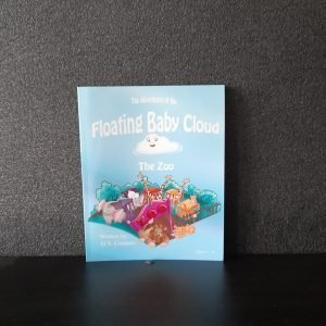Floating Baby Cloud Book 2 - The Zoo