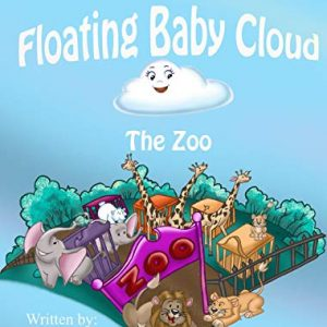 Floating Baby Cloud Book 2 – The Zoo